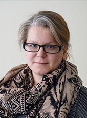 Подмарева Анастасия Валерьевна