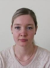Николаева Людмила Михайловна