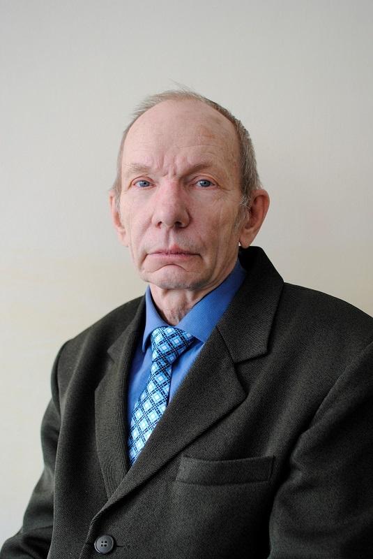 Меркулов Евгений Павлович