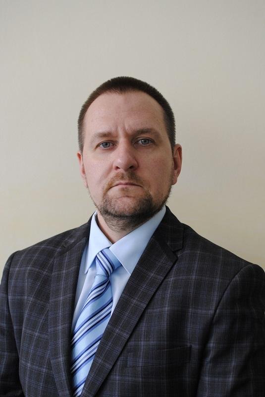 Дмитриев Михаил Сергеевич