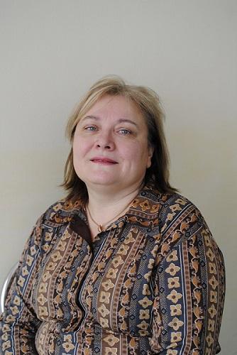 Львова Елена Владимировна