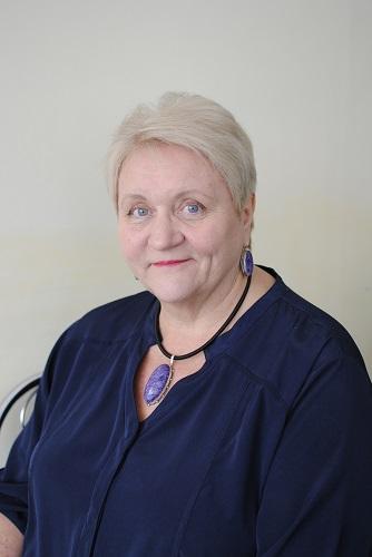 Коняева Елена Александровна