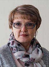 Cамсонова Ирина Геннадьевна