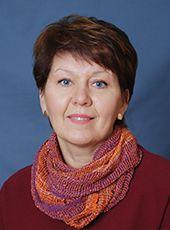 Пахтусова Наталья Александровна