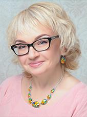 Щагина Галина Валентиновна