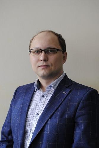 Федосеев Андрей Васильевич