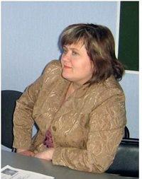 Лысенко Юлия Валентиновна