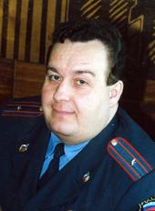 Золотухин Сергей Николаевич