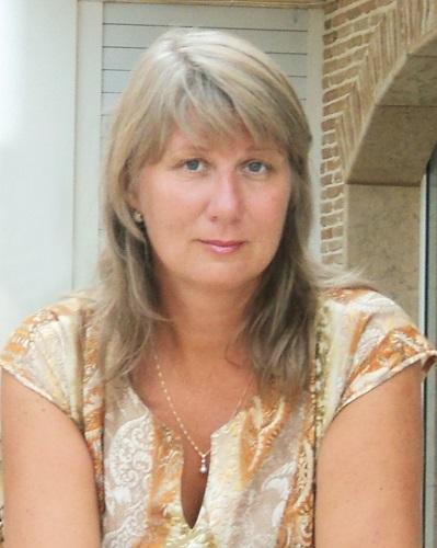 Плужникова Ирина Ивановна